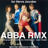 ABBA REMIX (dancing queen, knowing me knowing you, super trouper)