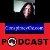 ConspiracyOz Podcast 21082018 Episode 329