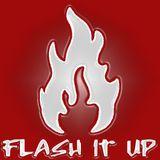 VA - FLASH iT UP MEGAMiX VOL.08 - RED HOT! (BONUS MiX) - 2003