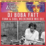 DJ Bobafatt - Exclusive Soundcrash Mix