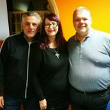 70s sul funk and disco on Radio Newark with Ady Crampton and guests Jelana Stevic and Mick McKenna
