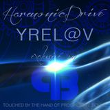 Yrelav @ Harmonic Drive 2015