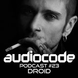 AudioCode Podcast #23: DROID (PT)