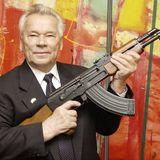 Kalashnikov - Mokolai
