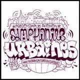 Symphonies Urbaines - Radio Campus Avignon - 17/02/2014