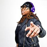 Lady M dedicates this mix to support girl power... Tune into the mix