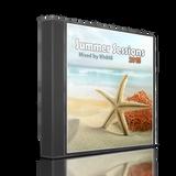 Summer Sessions 2015 (Saturday Mix)