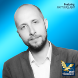 577: How to Build Products that Create Change   Matt Wallaert