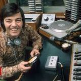 Tony Blackburn counts down The Top 20 from the Top 100 Most Requested Revived 45s Radio 1 22/06/1974