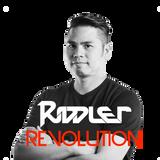 RIDDLER'S REVOLUTION EPISODE 190