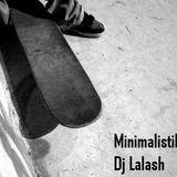 Minimalistik # 7 by Aaron Decay