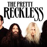 Interview With Mark Damon Of The Pretty Reckless