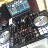Mix Proyeccion 1 ( Atado a tu Amor) - Dj Anst
