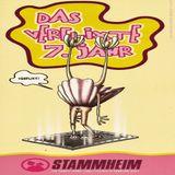 Steve Glencross @ Das Verflixte 7. Jahr - Stammheim Kassel - 10.02.2001