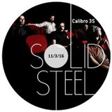 Solid Steel Radio Show 11/3/2016 Hour 2 - Calibro 35