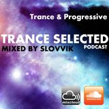 Trance Selected 022