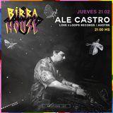 Ale Castro @ Birra House 21.02.2019 (Mendoza, ARG)