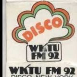 Memories of 92wktu.