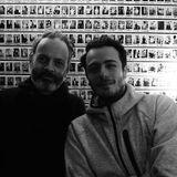 Peur Bleue with Gohan and Stuart Leath - Jan 2017