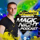 Skywalker - Magic Night Podcast 155