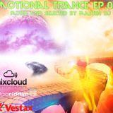Emotional Trance ep.021(2015) Master dj