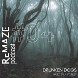 Vault In A Forest - Drunken Dogs - ReMAZE Podcast #04