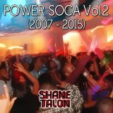 POWER SOCA Vol.2 (2007 - 2015)