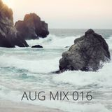 August Mix 16