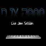 DJX 2000 Jam Session