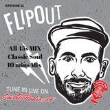Save On Radio - Episode 12 - All 45s - Classic Soul Mini Mix (10 mins)