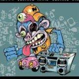 mix calage 29/03/2014 hard techno