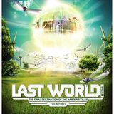 Deep Origin @ Last World Festival 2 juli 2011 Lommel