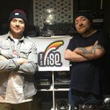 Dirty Dubcast #6 w? Atomic Hooligan ''Hip Hop Tunnel Vision''