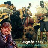 Episode XlIV: Smooth Jazz with Harbohn Jellious