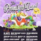 Mijk van Dijk Classic DJ Set at The Promised Land/ The Netherlands - 2015-06-13