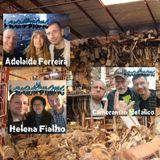 Laughbanging Podcast #167: Ferro-Velho Especial Entrevistas (Adelaide Ferreira, Cameraman Metálico,