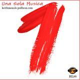 RL88 - Una Sola Musica (Mid BPM Chillout Mix)