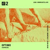Optimo - 13th February 2018