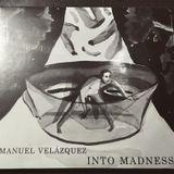 #Medianoche - 909 (23/05/17) Manuel Velázquez