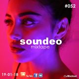 Soundeo Mixtape #052 ♦ Satisfying Music Mix ♦ Best of Deep House Vocal Nu Disco Music ♦ by Soundeo