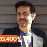 Electronic Groove 400 - Laurent Garnier