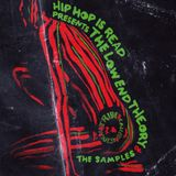 A Tribe Called Quest - The Low End Theory (Samples Mix)