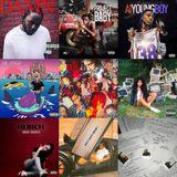 2017 Best - HipHop & R&B & Reggae