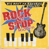 Rock And Stop Riddim Full Mix (Mai 2012) - Selecta Fazah K.