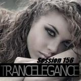Trance Elegance Session 156 - Winter Is Here