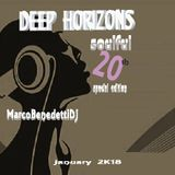 DeepTech Soulful Edition 20th