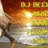 DJDexX-AfroLoopFusion-2003