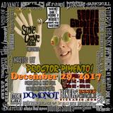 Stone Grooves & Deep Cuts on BiC Radio - December 29, 2017