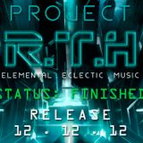 R.T.H. (Elemental Eclectic Music) 12/12/12