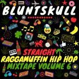 Straight Raggamuffin Hip Hop Mixtape Vol. 6